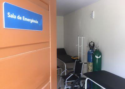 Sala urgência